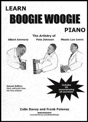 Learn Boogie Woogie Piano