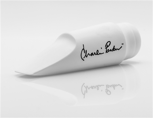 "Charlie Parker Mouthpiece (.060"" tip) - The Legends Series"