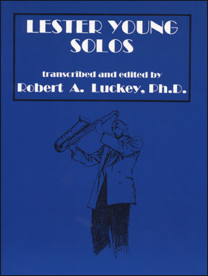 Lester Young Tenor Sax Solos