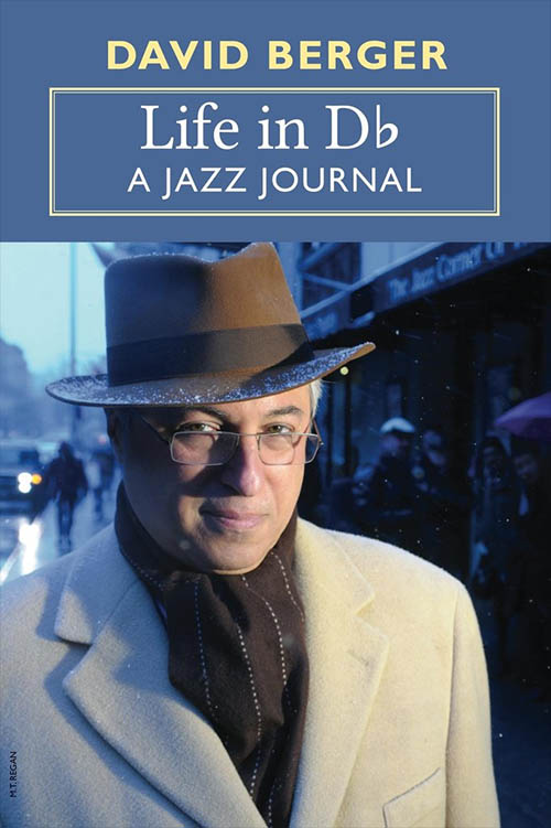 Life in D Flat: A Jazz Journal