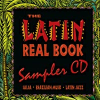 Latin Real Book - Sampler CD