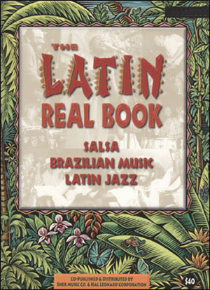 The Latin Real Book - E Flat