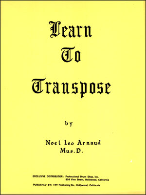 Learn To Transpose