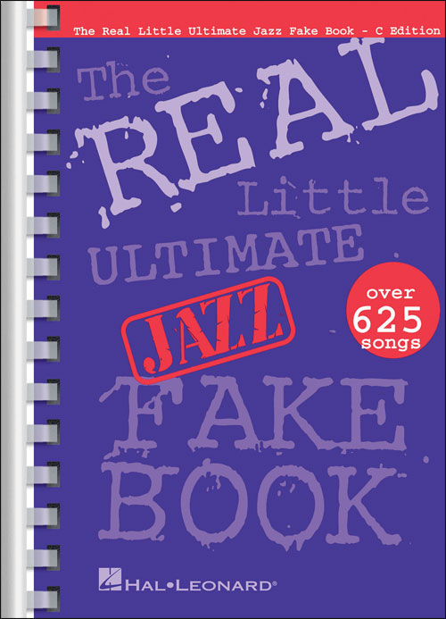 The Real Little Ultimate Jazz Fakebook in C