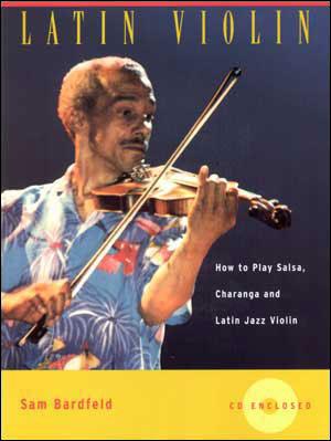Latin Violin
