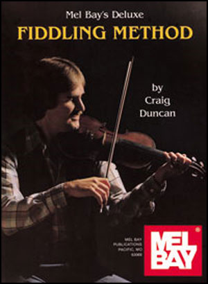 Deluxe Fiddling Method Book/CD Set