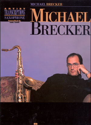 Michael Brecker Solos