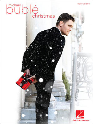 MICHAEL BUBLÉ - CHRISTMAS - Easy Piano Version