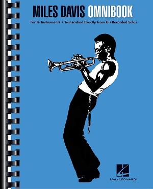 Miles Davis Omnibook - B Flat
