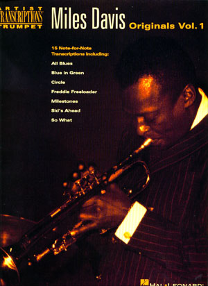 Miles Davis - Originals Volume 1