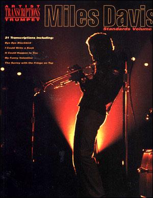 Miles Davis Standards Volume 1