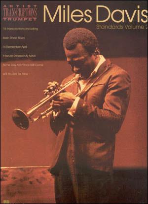 Miles Davis Standards Volume 2