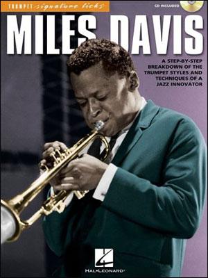 Miles Davis Signature Licks