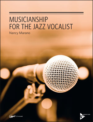 Musicianship For The Jazz Vocalist
