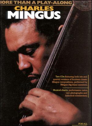 Charles Mingus Songbook: Jazz Play-Along Volume 68 (Jazz Play Along)