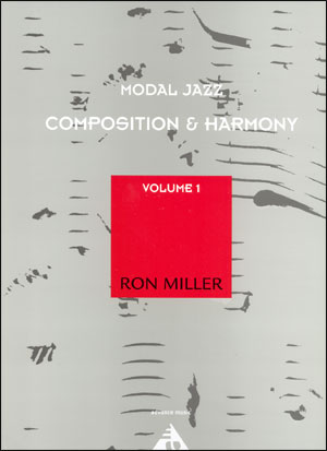Modal Jazz Composition And Harmony Volume 1