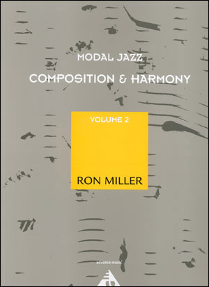 Modal Jazz Composition And Harmony Volume 2