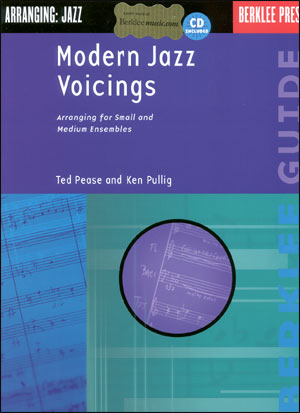 Modern Jazz Voicings