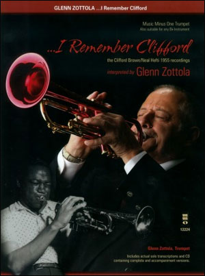 ...I Remember Clifford PLAY ALONG (minus Trumpet)