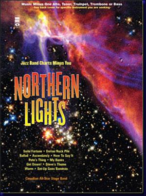 Northern Lights (minus Trombone)