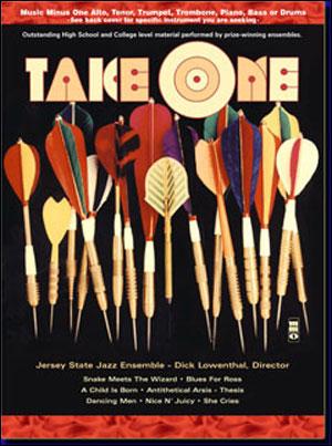 Take One (minus Trumpet)
