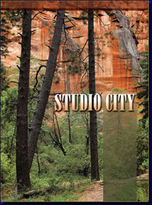 Studio City (minus Alto Saxophone)