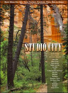 Studio City (minus Piano)