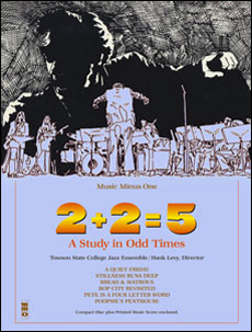 2+2=5: A Study in Odd Times (minus Trombone)