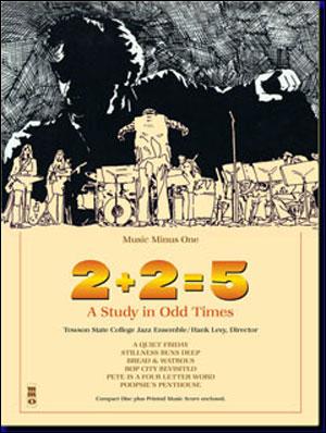 2+2=5: A Study in Odd Times (minus Piano)