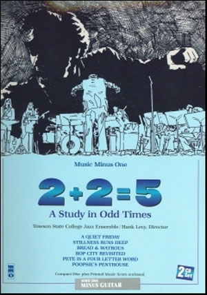 2+2=5: A Study in Odd Times (minus Guitar)