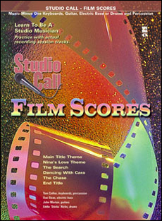 Studio Call: Film Scores (minus Guitar)
