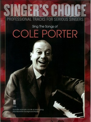 Sing The Songs of Cole Porter