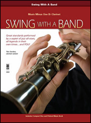 Swing with a Band (minus Clarinet)