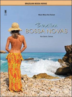 Brazilian Bossa Novas with Strings (minus Clarinet)
