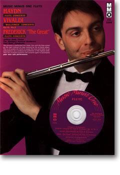 HAYDN Divertimento in D major; VIVALDI Concerto in D major -  op. 10 No. 3 'Bullfinch'; FREDERICK TH