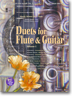 Flute & Guitar Duets -  vol. I (Digitally Remastered 2 CD Set)