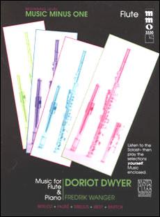 Beginning Flute Solos -  vol. III (Doriot Dwyer)