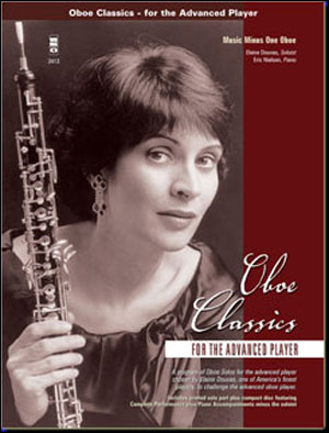 Oboe Classics For The Advanced Player (minus Oboe)