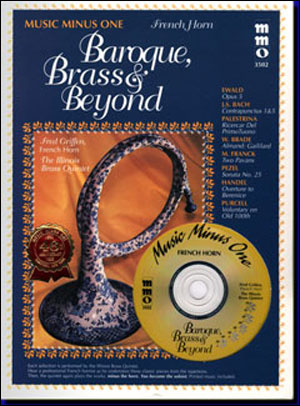 Baroque Brass and Beyond: Brass Quintets (minus French Horn)