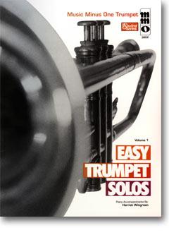 Trumpet Solos: Student Level -  vol. I