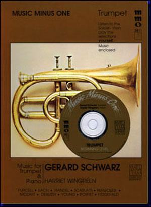 Beginning Trumpet Solos -  vol. I (Gerard Schwarz)