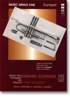 Intermediate Trumpet Solos -  vol. III (Gerard Schwarz)