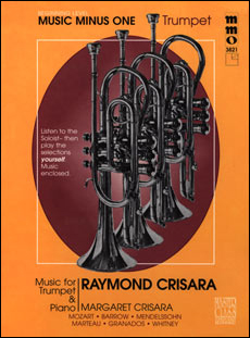 Beginning Trumpet Solos, vol. IV (Raymond Crisara)