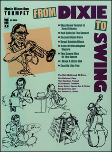 From Dixie to Swing (minus Trumpet)