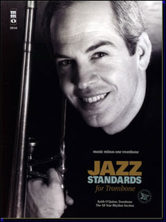 Jazz Standards with Strings (2 CD Set) (minus Trombone)