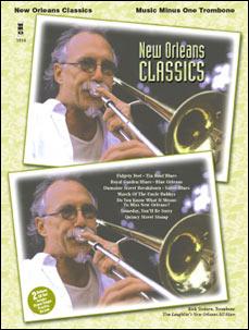New Orleans Classics (minus Trombone)