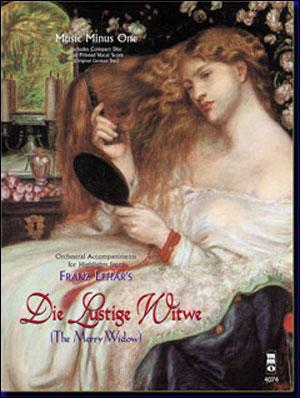LEHAR Highlights from Die Lustige Witwe (The Merry Widow) (minus Vocals)