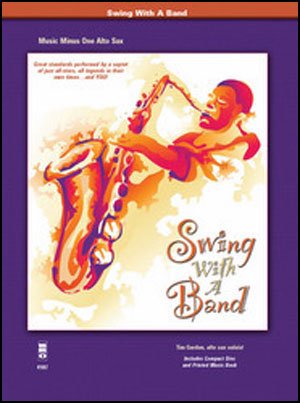 Swing with a Band (minus Alto Saxophone)