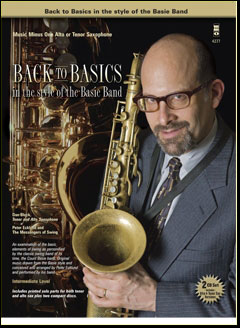 Back to Basics in the Style of the Basie Band (minus Tenor Saxophone)