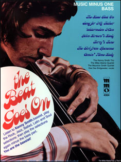 The Beat Goes On: Funk -  Latin -  Pop-Rock (Ken Smith) (minus Double Bass)
